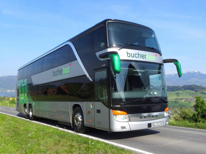 An exceptionally traveller-friendly, contemporary and luxurious coach. An adventure in this vehicle exceeds expectations and delivers utmost comfort for a large number of passengers.